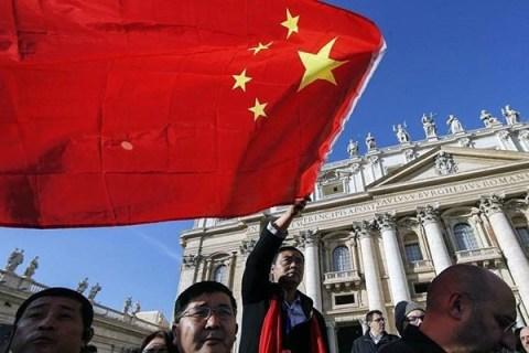 Santa Sede e Cina firmano l'accordo sulle nomine dei vescovi cinesi