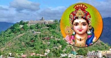 Murugan-Tamil God