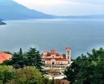 Ohrid - St Clemens Monastery