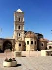 Church of St Lazarus