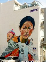 Limassol graffiti