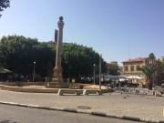 Venetian Column in Ataturk Square