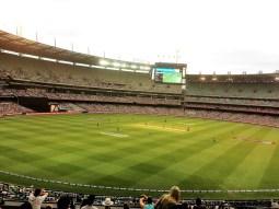 Big Bash - Brisbane Heat vs Melbourne Stars