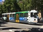 Fantastic trams
