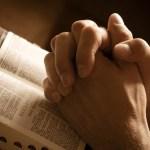 Laulātā pāra lūgšana