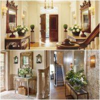 Practical tips for home entrance hall design - Virily