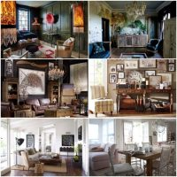 Tips and ideas for the Vintage interior design style