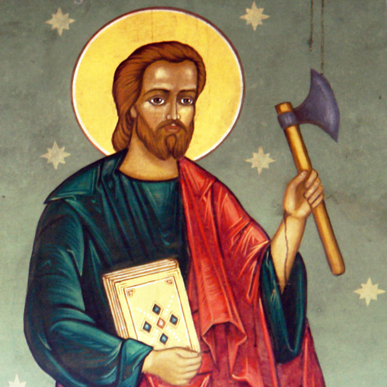 St Boniface And The Origin Of The Christmas Tree A Story