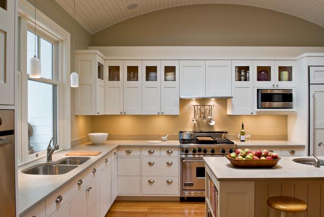 top kitchen cabinets restaurant flooring design tips for organizing upper virily share