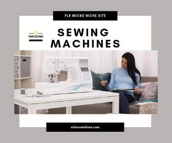 Ready Made Blog - Sewing Machines