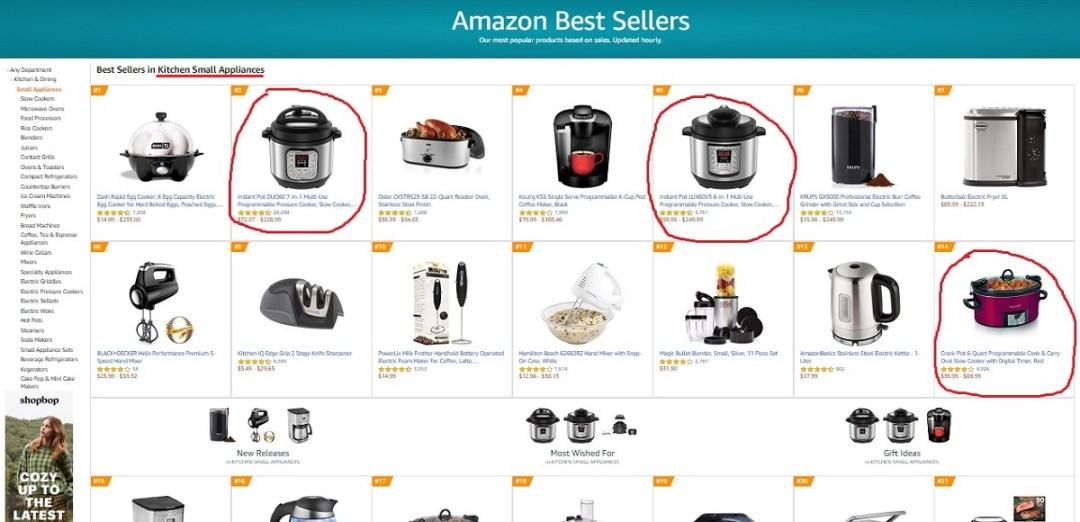 amazon affiliate website for sale