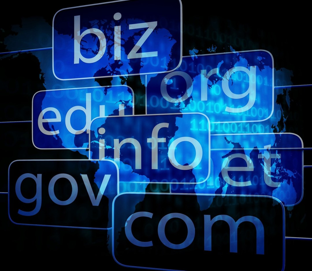 Domain Registration In Botswana