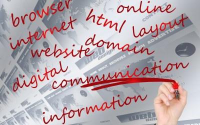 Domain Name Registration In Botswana