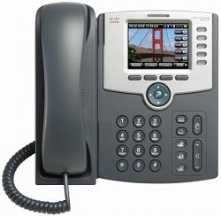 New Driver: Cisco SPA525G IP Phone
