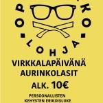 Opti-Mikko tarjous Virkkalapäivään