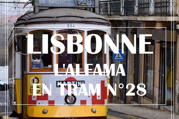 LISBONNE – L'ALFAMA