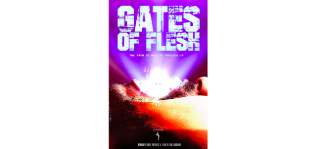 Uproar Pictures announces New Film: Gates of Flesh