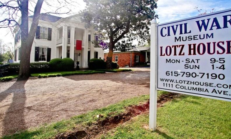 Lotz House