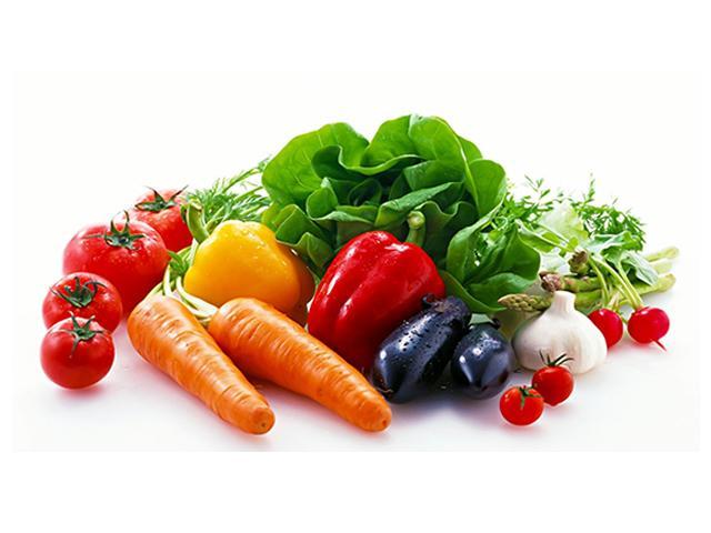 Slikovni rezultat za povrće