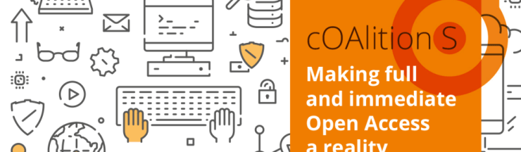Open Access and Plan S: 5 key activities
