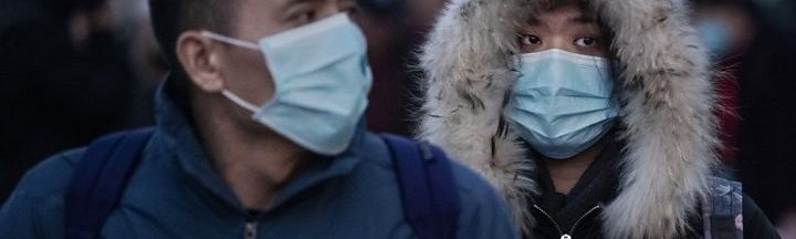 Coronavirus: China admits 'shortcomings and deficiencies'