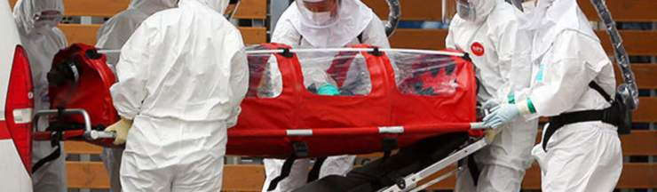 Coronavirus outbreak: Italy reports first death from Covid-19