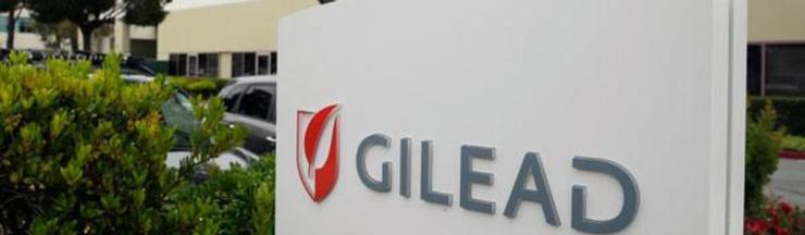 Gilead Shares Gain After Launching Phase 3 Studies For Coronavirus Treatment