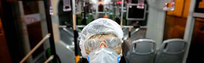 Coronavirus outbreak: the key scientific questions answered