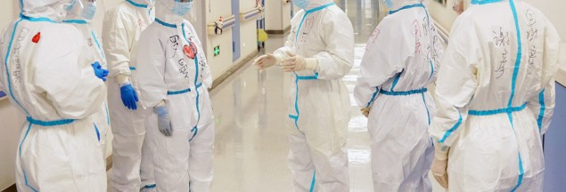 COVID-19: how physics is helping the fight against the pandemic