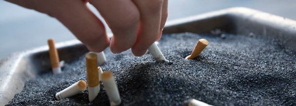 Smokers and Vapers May Be at Greater Risk for Covid-19