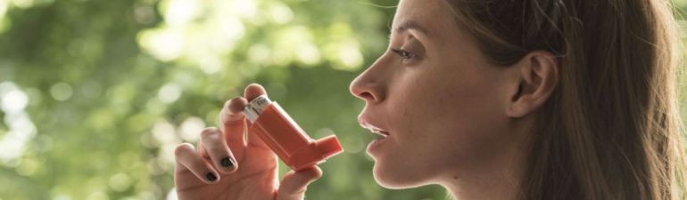 Coronavirus: What Is the Risk for Asthma Patients?