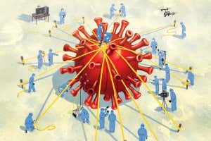 Coronavirus treatment: What drugs could work and when can we get them?