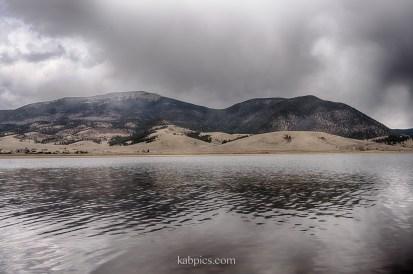 Eagle's Nest Lake