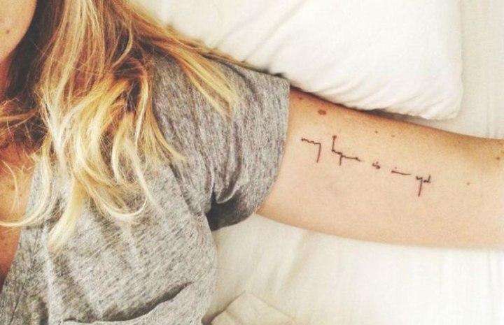 Guia da Tattoo: Cuidados Pós-Tatuagem • Blog Virou Tendência