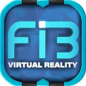 Иконка приложения Fibrum VR Apps