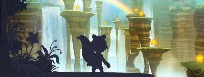 Промо картинка игры Luckys Tale