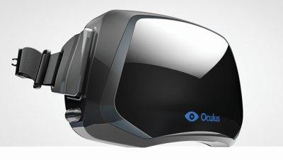 Oculus Rift бесплатно