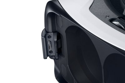 miniUSB на Gear VR Innovation Edition
