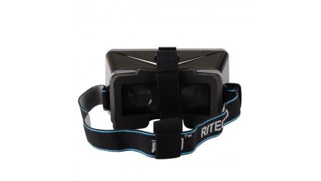 шлем виртуальной реальности favolcano 3d vr
