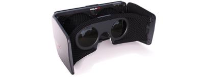 Очки виртуальной реальности Goblin VR