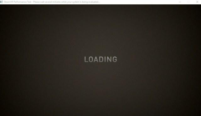 Загрузка программы HTC Vive