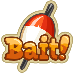 gear vr bait fishing game