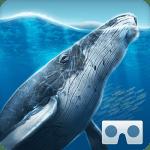 Sea World VR2 logo