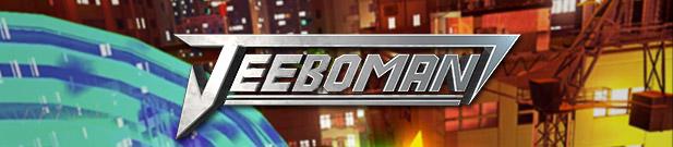 JEEBOMAN logo