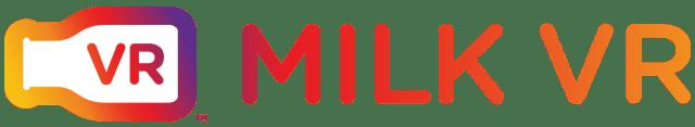 Milk VR logo