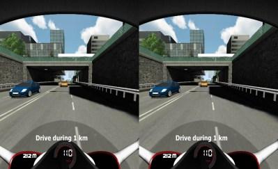 VR Bike скриншот 2