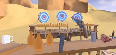 Скриншот Gunslinger Trainer 1
