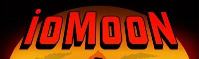 iOmoon logo