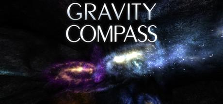 Gravity Compass logo