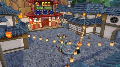 fruit ninja vr screen 1